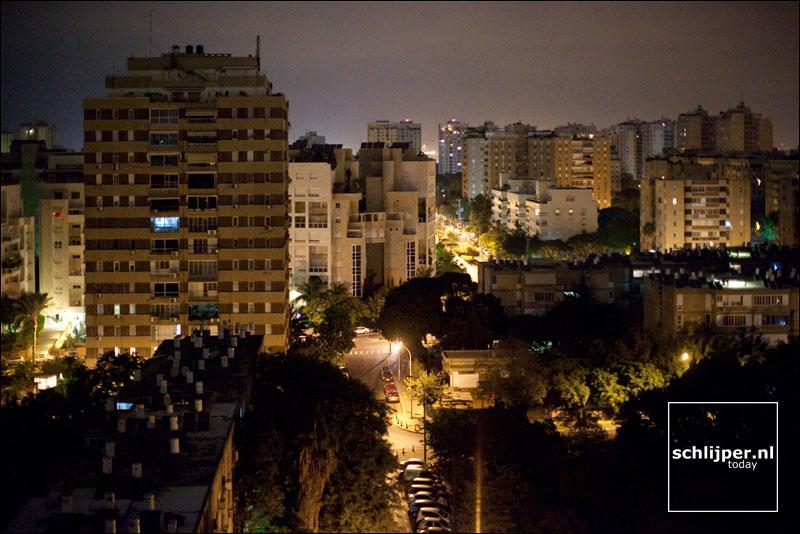 Israel, Tel Aviv, 23 september 2010