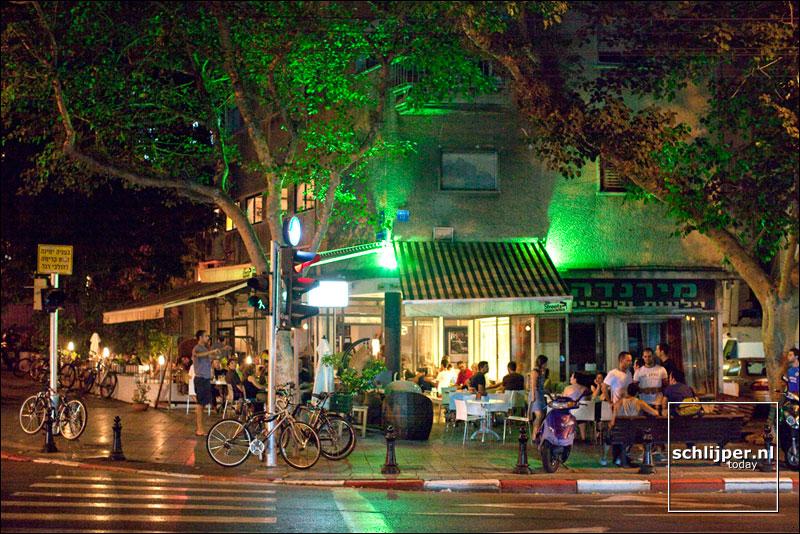 Israel, Tel Aviv, 24 september 2010