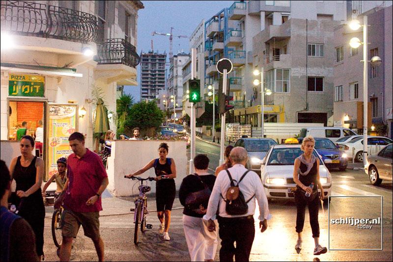 Israel, Tel Aviv, 25 september 2010