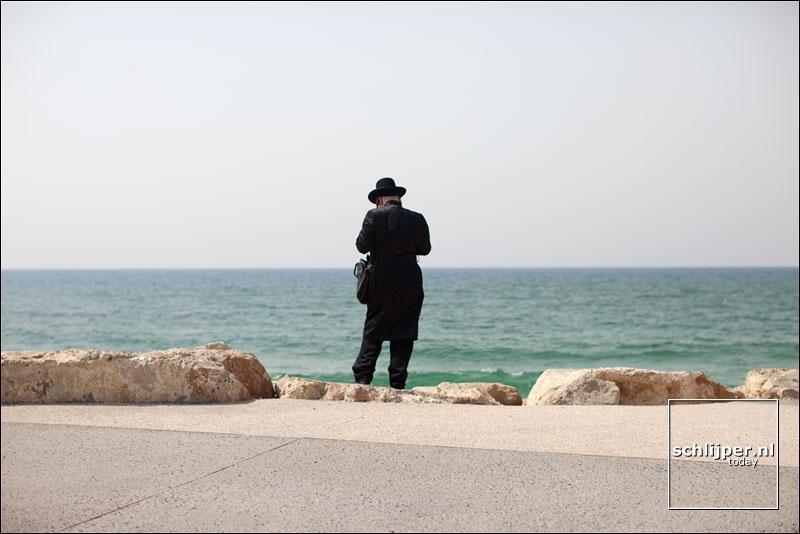 Israel, Tel Aviv, 26 september 2010