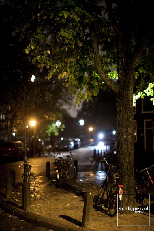 Nederland, Amsterdam, 27 september 2010