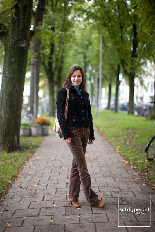 Nederland, Amsterdam, 28 september 2010