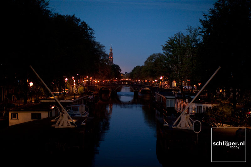 Nederland, Amsterdam, 3 oktober 2010