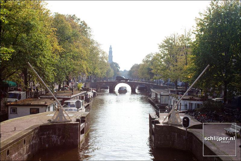 Nederland, Amsterdam, 5 oktober 2010