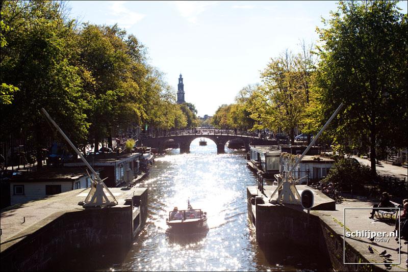 Nederland, Amsterdam, 17 oktober 2010