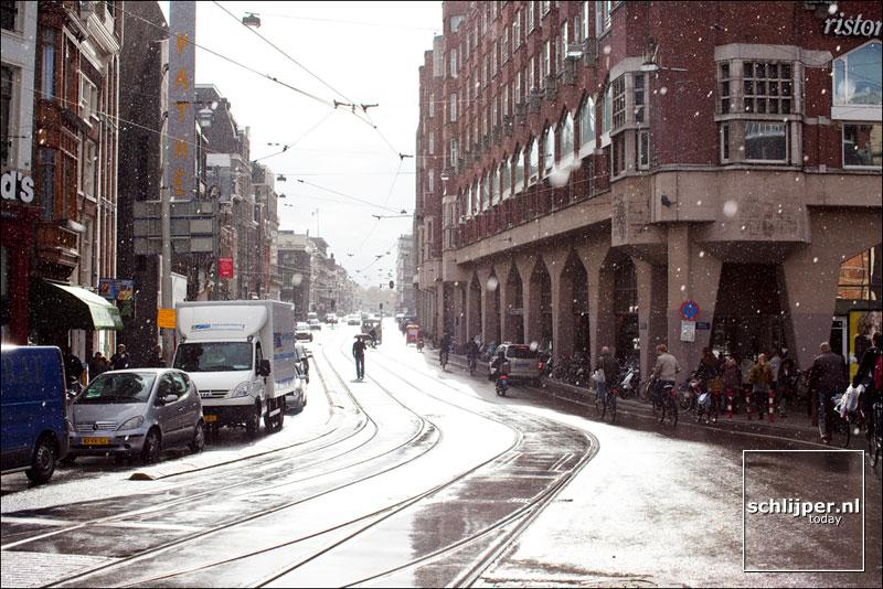 Nederland, Amsterdam, 19 oktober 2010
