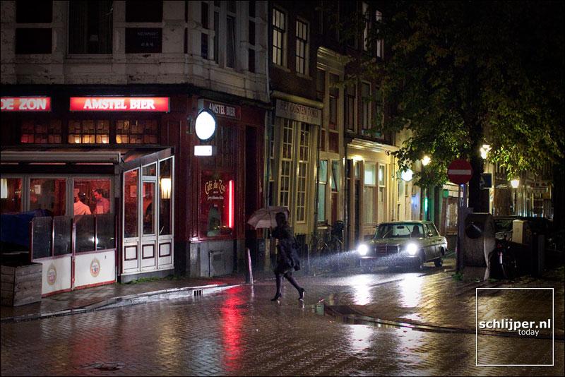 Nederland, Amsterdam, 27 oktober 2010