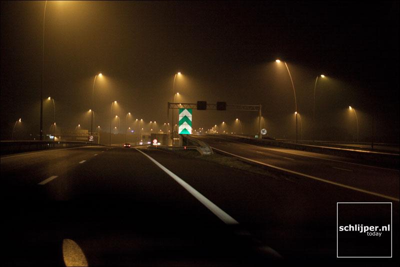 Nederland, Eindhoven, 31 oktober 2010