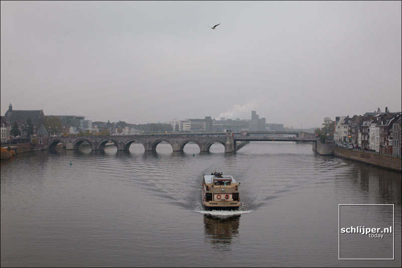 Nederland, Maastricht, 1 november 2010