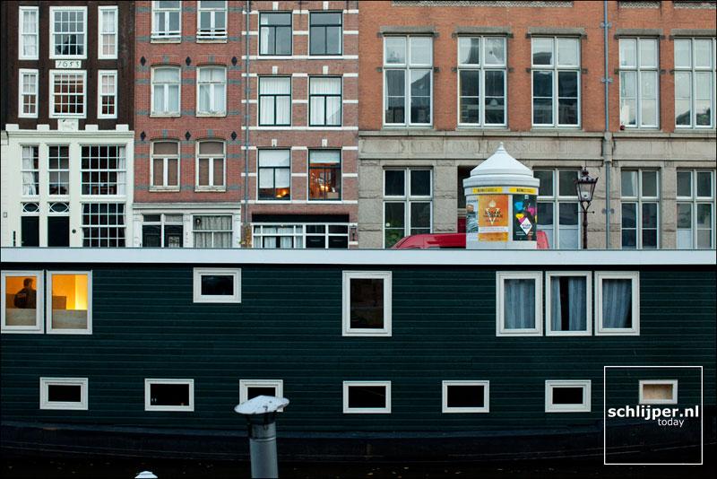 Nederland, Amsterdam, 2 november 2010