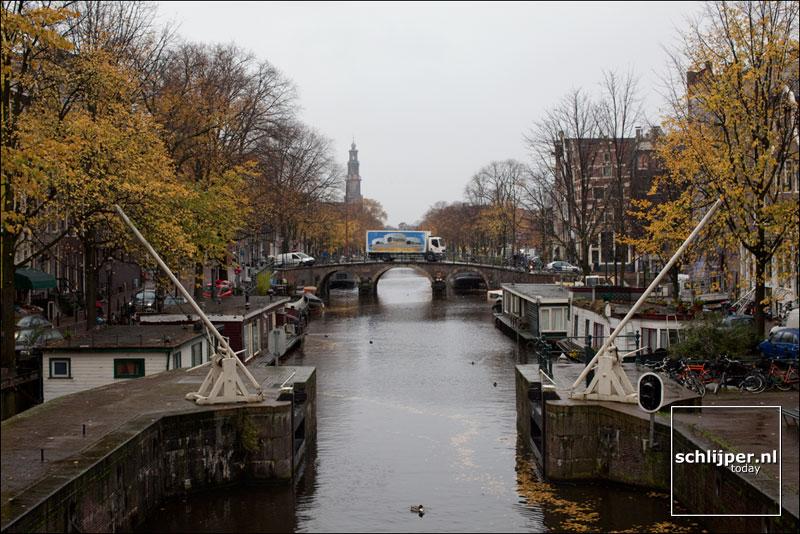 Nederland, Amsterdam, 5 november 2010
