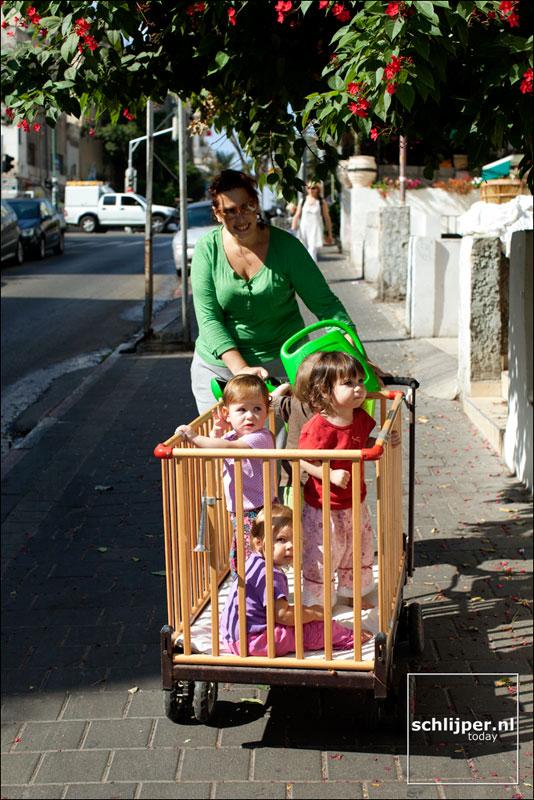 Israel, Tel Aviv, 7 november 2010