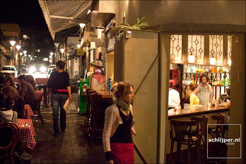Israel, Jaffa, 7 november 2010