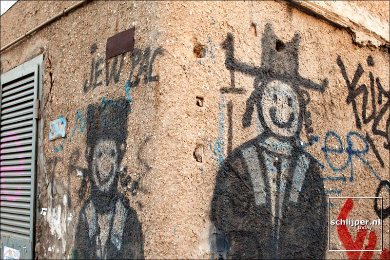 Israel, Tel Aviv, 8 november 2010