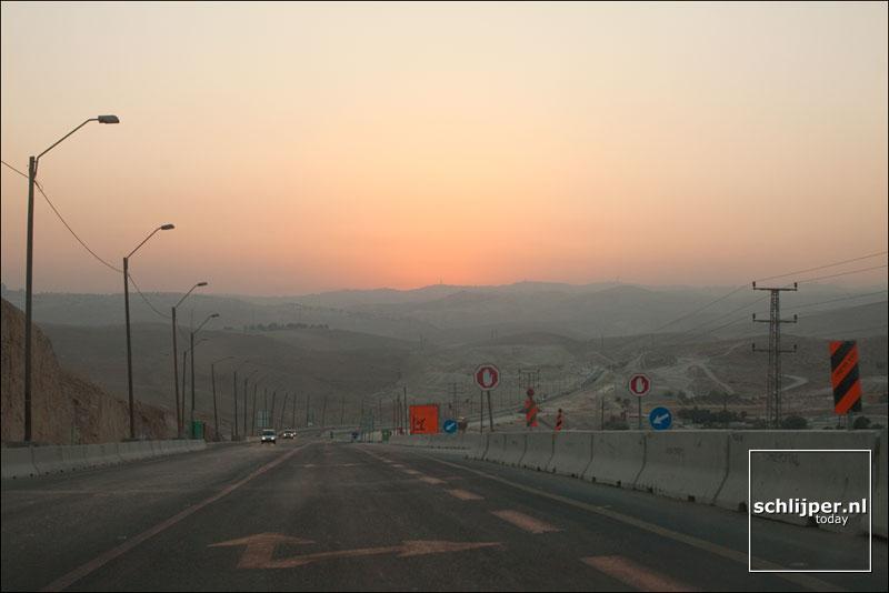 Israel, Alon, 12 november 2010