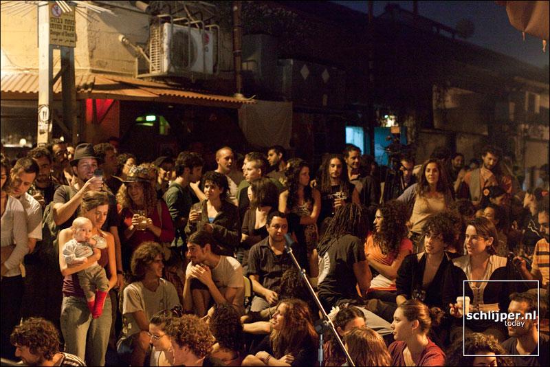 Israel, Tel Aviv, 13 november 2010