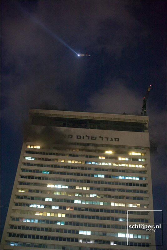 Israel, Tel Aviv, 17 november 2010