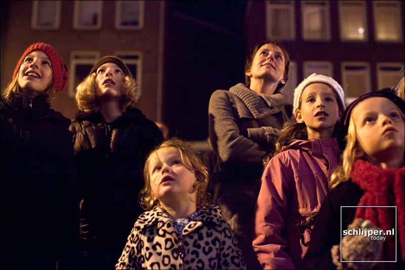 Nederland, Amsterdam, 26 november 2010