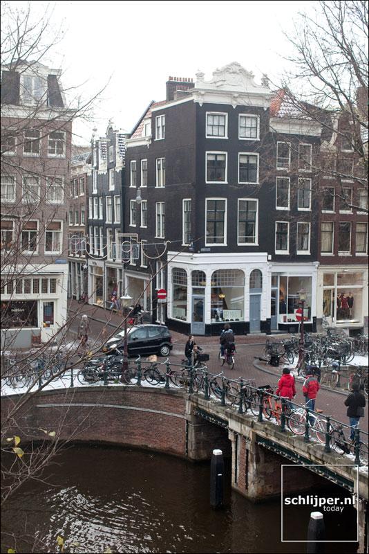 Nederland, Amsterdam, 30 november 2010