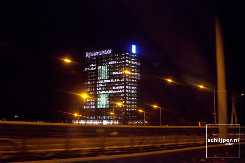 Nederland, Utrecht, 1 december 2010