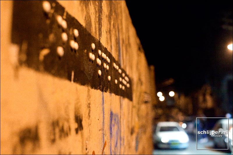 Israel, Tel Aviv, 2 december 2010