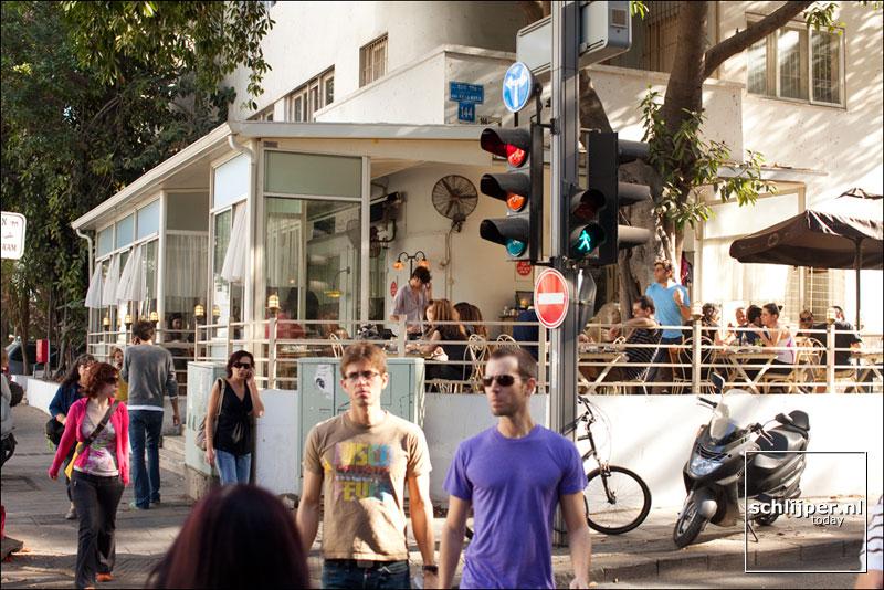 Israel, Tel Aviv, 3 december 2010