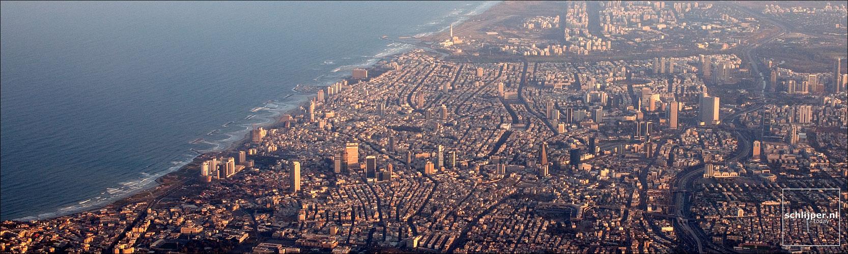 Israel, Tel Aviv, 7 december 2010