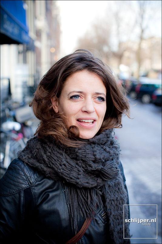 Nederland, Amsterdam, 9 december 2010