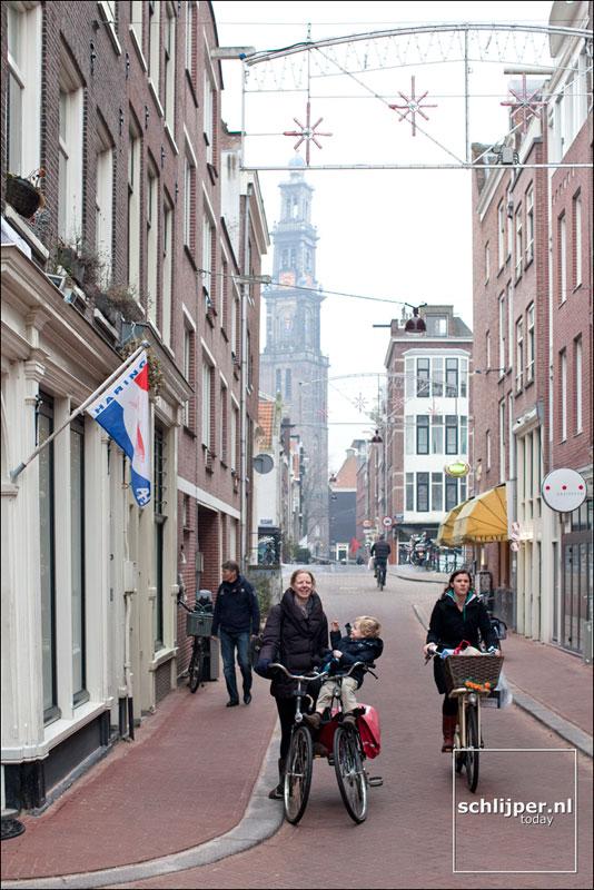 Nederland, Amsterdam, 30 december 2010
