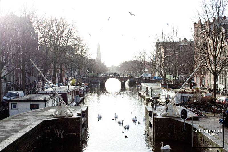 Nederland, Amsterdam, 1 januari 2011