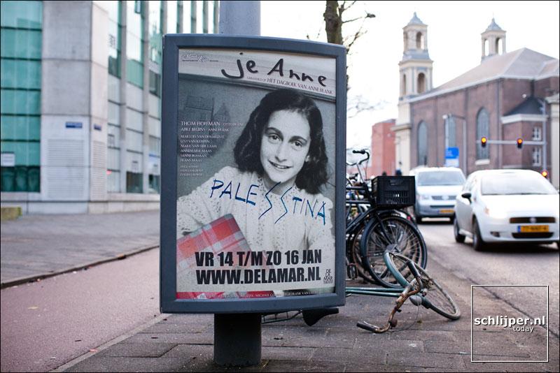 Nederland, Amsterdam, 2 januari 2011