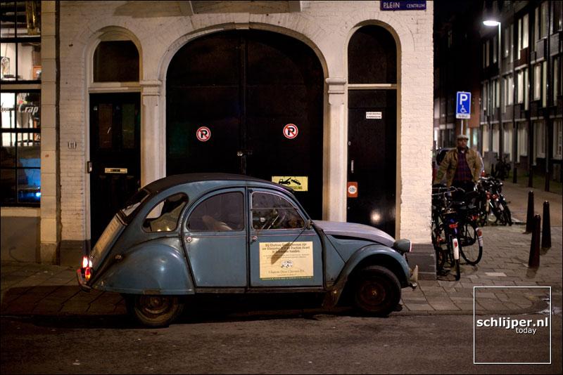 Nederland, Amsterdam, 15 januari 2011
