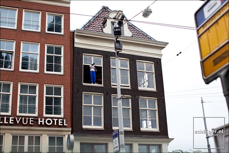 Nederland, Amsterdam, 19 januari 2011
