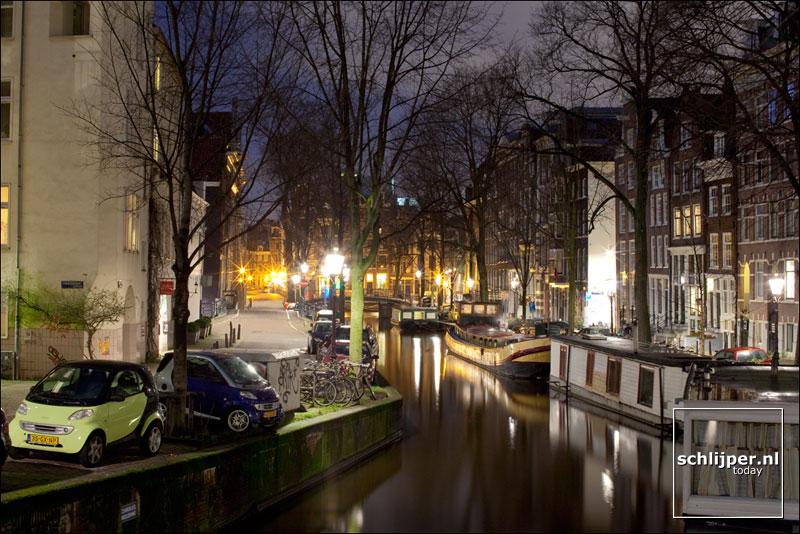 Nederland, Amsterdam, 20 januari 2011