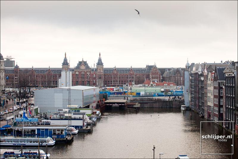 Nederland, Amsterdam, 26 januari 2011