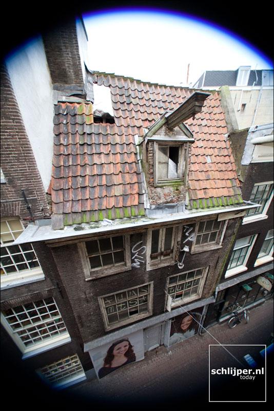 Nederland, Amsterdam, 2 februari 2011