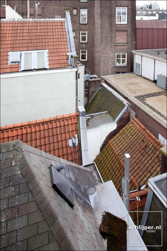 Nederland, Amsterdam, 4 februari 2011