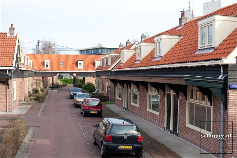 Nederland, Amsterdam, 6 februari 2011