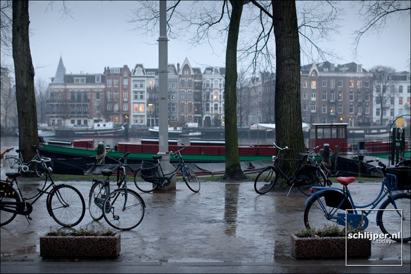 Nederland, Amsterdam, 10 februari 2011