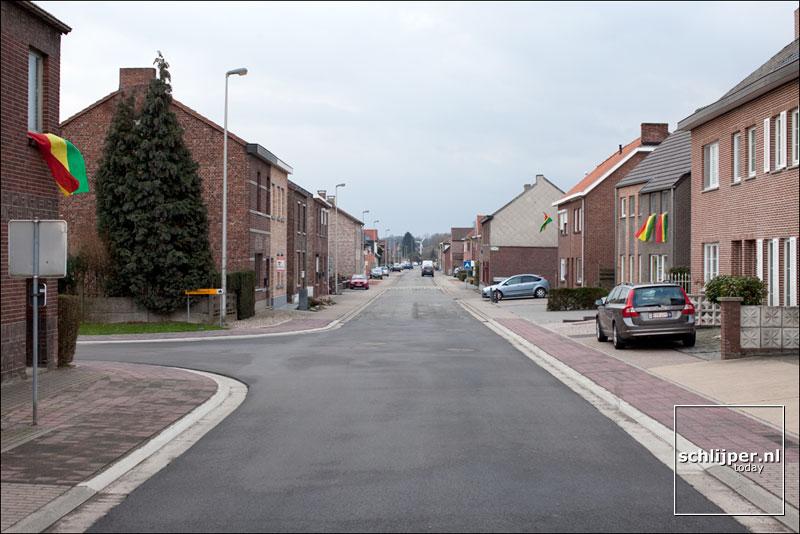 Belgie, Lanaken, 12 februari 2011
