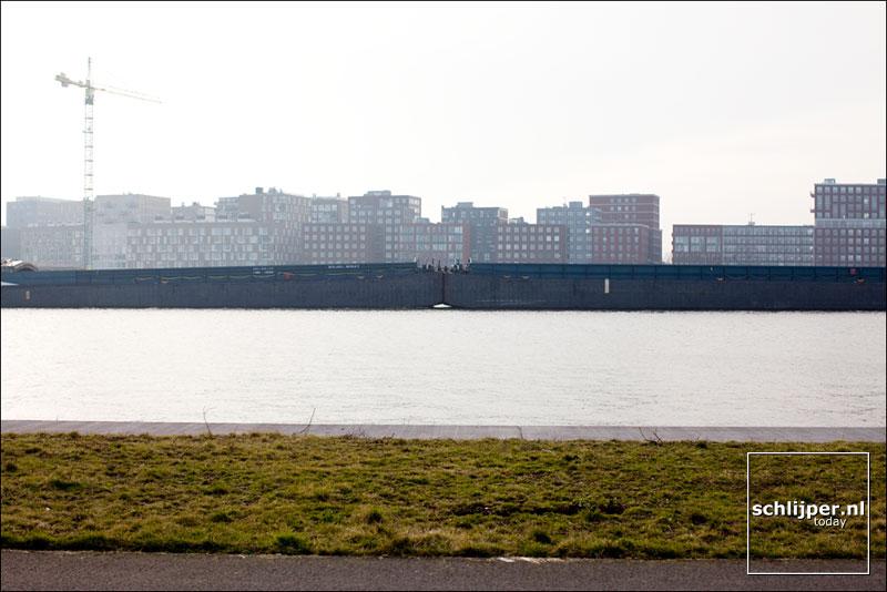 Nederland, Amsterdam, 17 februari 2011