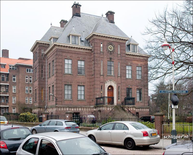 Nederland, Den Haag, 18 februari 2011