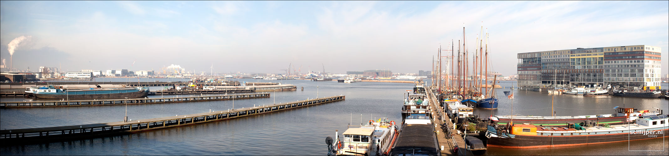 Nederland, Amsterdam, 22 februari 2011