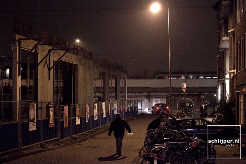 Nederland, Amsterdam, 28 februari 2011