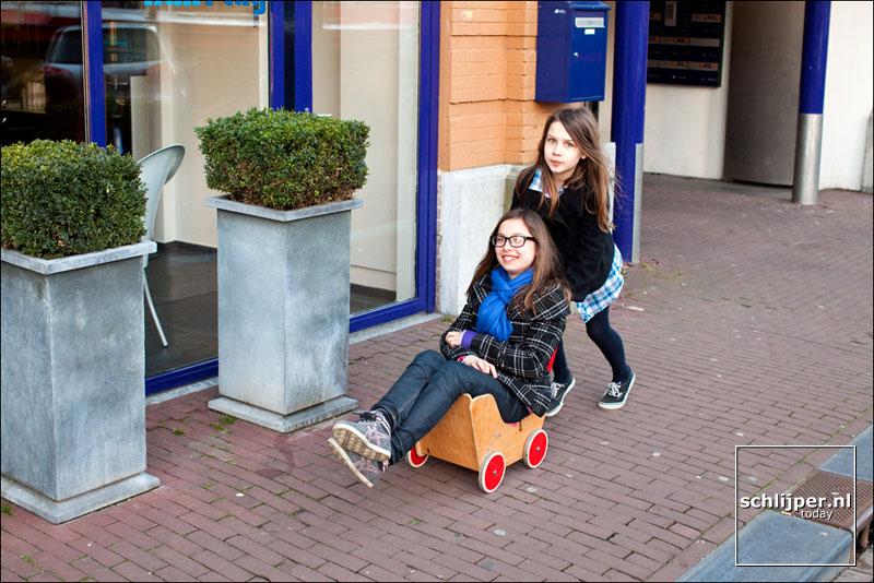 Nederland, Amsterdam, 6 maart 2011