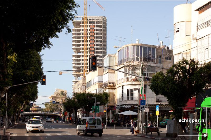Israel, Tel Aviv, 8 maart 2011