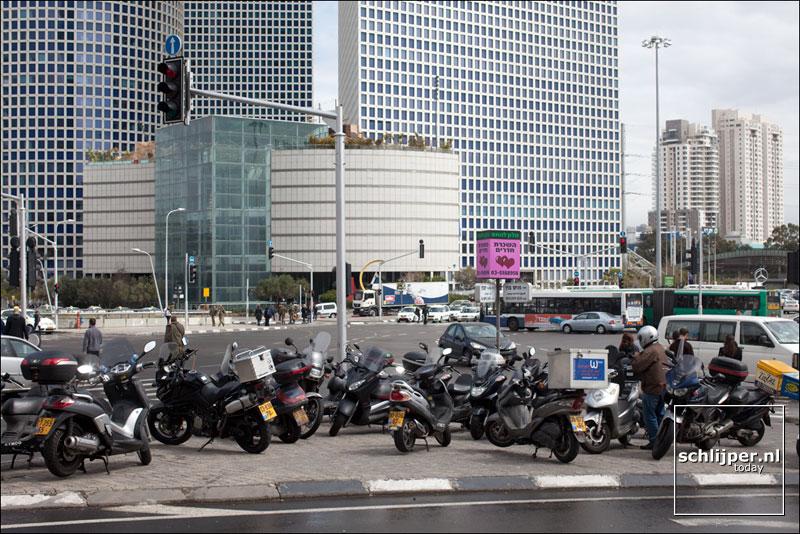 Israel, Tel Aviv, 9 maart 2011