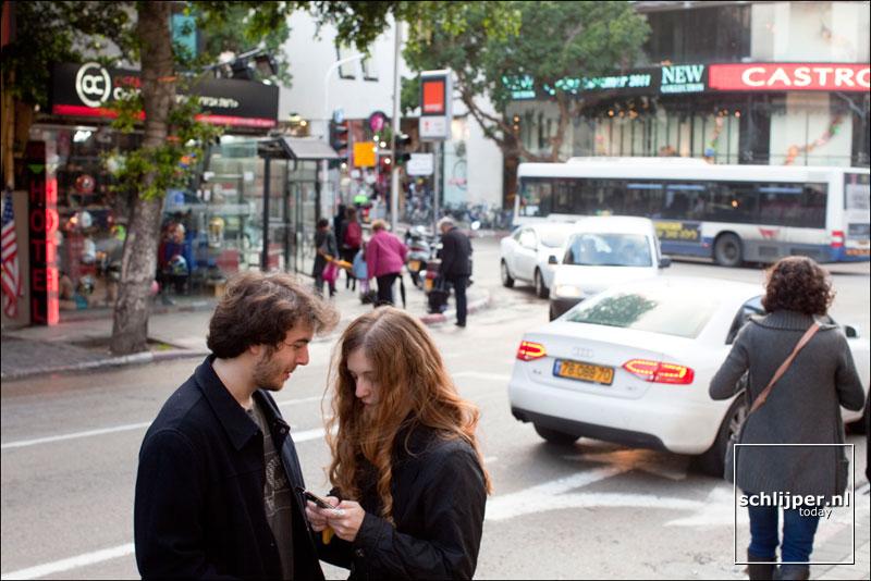Israel, Tel Aviv, 10 maart 2011