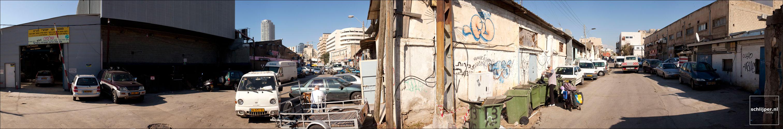 Israel, Tel Aviv, 13 maart 2011