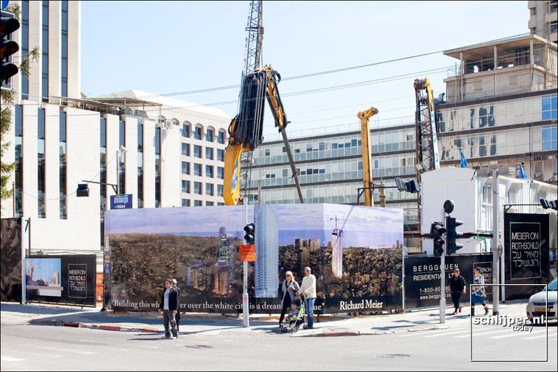 Israel, Tel Aviv, 14 maart 2011